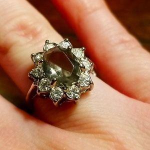 Vintage Seta Ring
